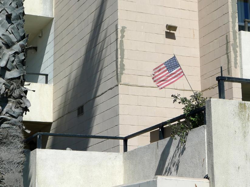 Los Angeles, 2013