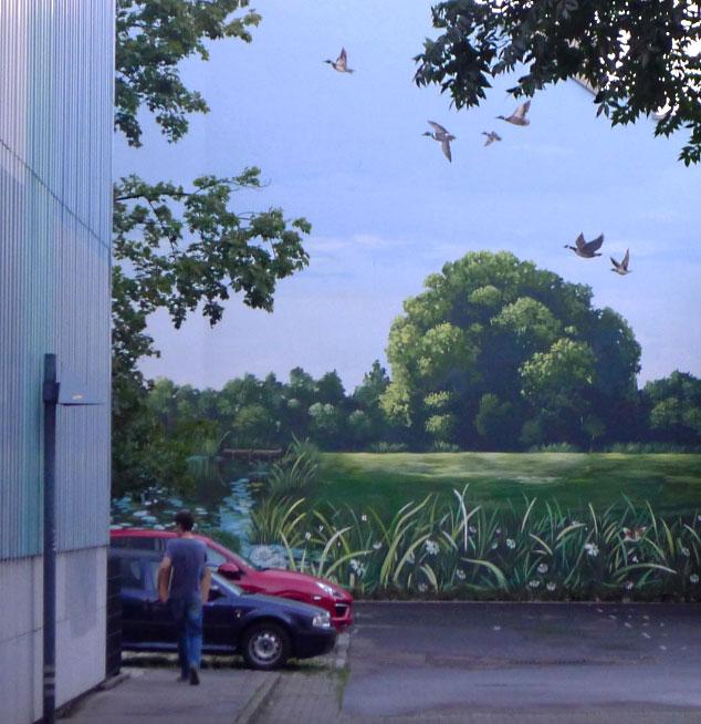 10-artweek-berlin-2015-ulrike-theusner-paradise